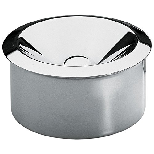 Bauhaus Archive Ash Tray Finish: Stainless Steel
