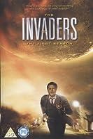 Invaders - Season 1