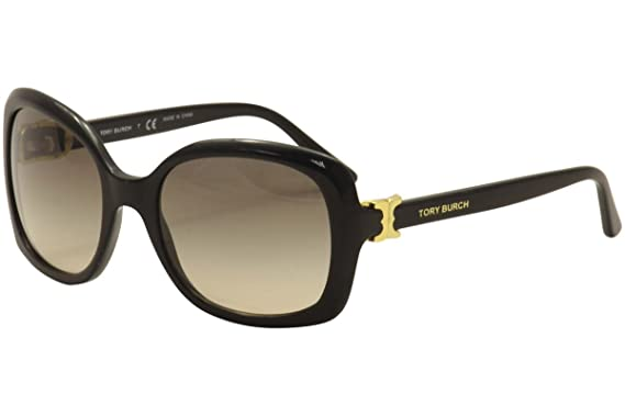 5e00eb8368a3 Amazon.com  Tory Burch Women s TY7101 Sunglasses 57mm  Clothing