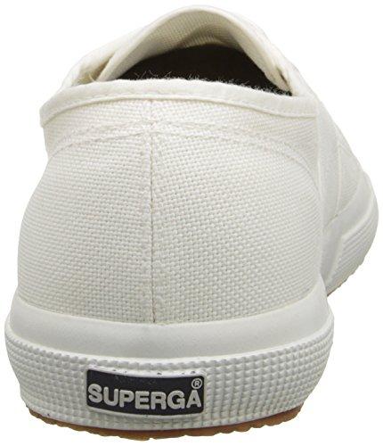 SUPERGA - 2750 - BLANCO - UNISEX