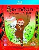 Brendan and the Secret of Kells [Blu-ray] [Blu-ray] (2009) Robin Tomm Moore