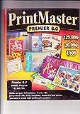 Print Master Premier 8.0
