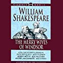 The Merry Wives of Windsor Performance by William Shakespeare Narrated by Anthony Quayle, Joyce Redman, full cast
