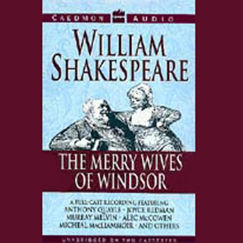 Windsor Cast (The Merry Wives of Windsor )