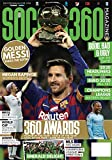 Soccer Magazines