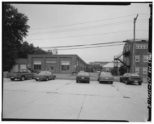 Photo: - Raritan Arsenal,2890 Woodbridge Avenue,Bonhamtown,Middlesex County,NJ