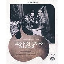 Les Visiteurs du soir - édition prestige : Blu-ray film remastérisé HD + DVD bonus 3 documentaires