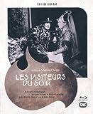 Les Visiteurs du soir [Blu-ray]