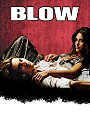 Blow – tekijä: Johnny Depp