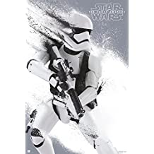 """Star Wars: Episode VII - The Force Awakens - Movie Poster / Print (Stormtrooper) (Size: 24"""" x 36"""")"""