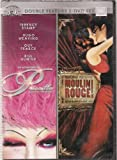 The Adventures of Priscilla and Moulin Rouge Double Feature Set