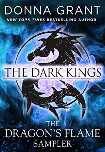 The Dragon's Flame Sampler: The Dark Kings