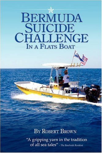Download Bermuda Suicide Challenge In a Flats Boat ebook