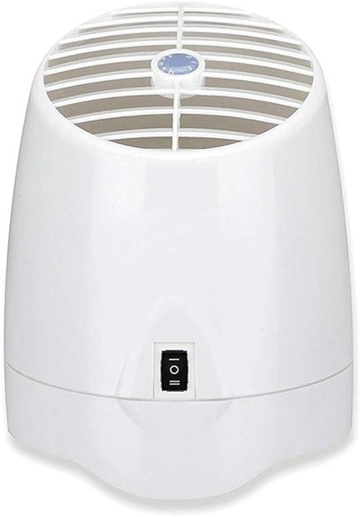 Purificador de Aire doméstico con generador de ozono difusor de Aroma y generador de aniones de 220V: Amazon.es: Hogar