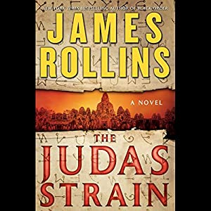 The Judas Strain Audiobook