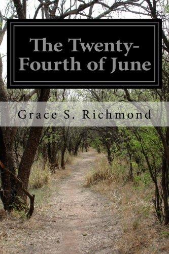 Download The Twenty-Fourth of June PDF ePub ebook