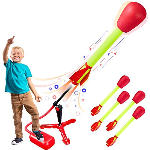 Model Rockets & Kits - Best Reviews Tips
