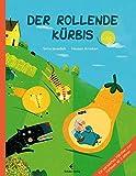 Der rollende Kürbis: Ein persisches Märchen zum Vorlesen