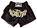 Lumpinee Retro Original Muay Thai Shorts for Kick