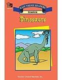 Dinosaurs Easy Reader, Cindy Barden, 1576902773