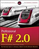 Professional F# 2. 0, Ted Neward and Ken Sipe, 047052801X