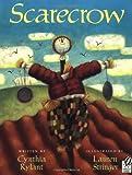 Scarecrow, Cynthia Rylant, 0152024808