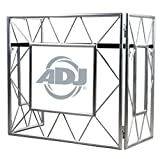 ADJ Products Pro Event Table Compact & collapsible professional event table, gives a functional & clean look