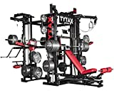 TYTAX T3-X Home Gym