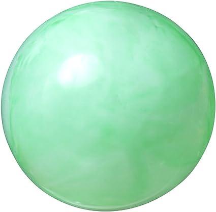Bolas de goma Marbleized (Juego de 4) para niños jugar con 2 pins ...