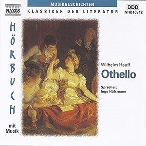 Othello Hörbuch