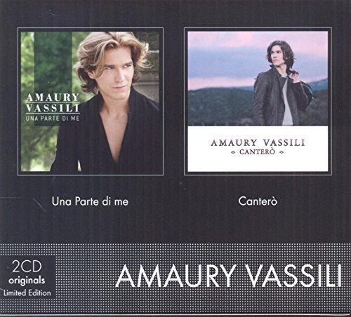 UNA ME PARTE AMAURY ALBUM DI TÉLÉCHARGER VASSILI