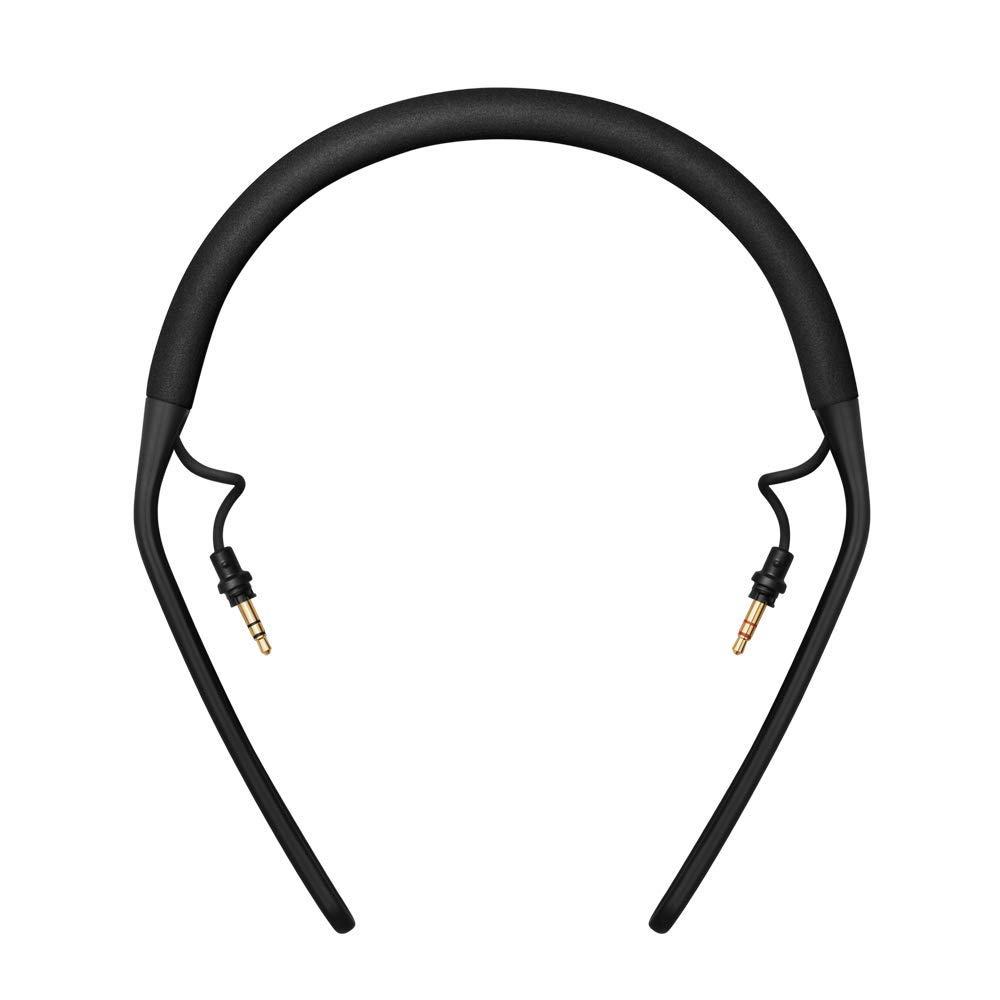 AIAIAI TMA-2 Modular Headphone Speaker Component H01 - Polycarbonate - PU foam padding Headband