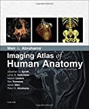 Weir and Abrahams' Imaging Atlas of Human Anatomy 5th Edition