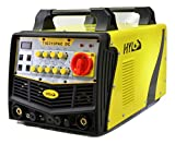 TIG Welder - HYL TIG 315P AC/DC TIG WELDER - THIS IS OUR BIG ANALOG WELDER - 2YR USA WARRANTY WITH USA BASED PARTS AND SERVICE …