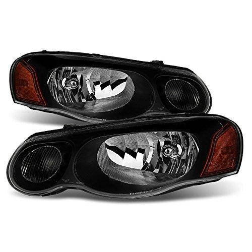 04 Chrysler Sebring Sedan Headlight - 8