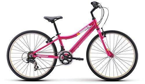New 2017 Diamondback Clarity 24 Complete Youth Bike