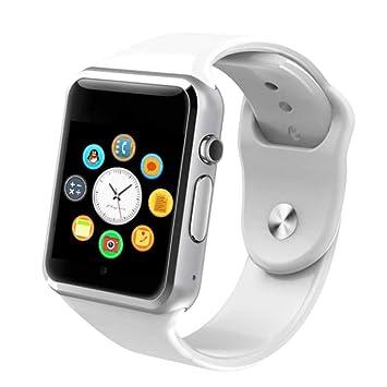Homyl Android Smart Watch para Mujeres, Teléfono Celular ...