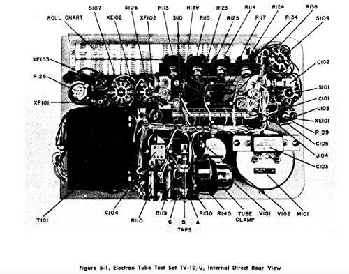 electron-tube-test-set-operator-installation-maintenance-repair-parts-data-manuals-for-tv-2-tv-3-tv-