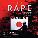 The Rape of Nanking | Iris Chang