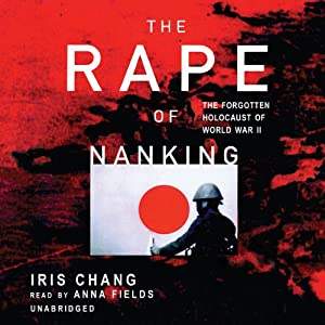 The Rape of Nanking Audiobook