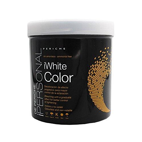 Periche Decolorante I-White Sin Amoniaco - 500 gr 8436002654989