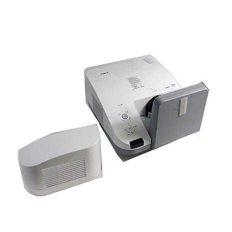 Amazon.com: NEC U310 W – Proyector DLP – 3d Ready – 3100 ...