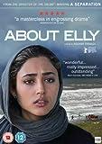 About Elly (2009) ( Darbareye Elly ) [ NON-USA FORMAT, PAL, Reg.2 Import - United Kingdom ]