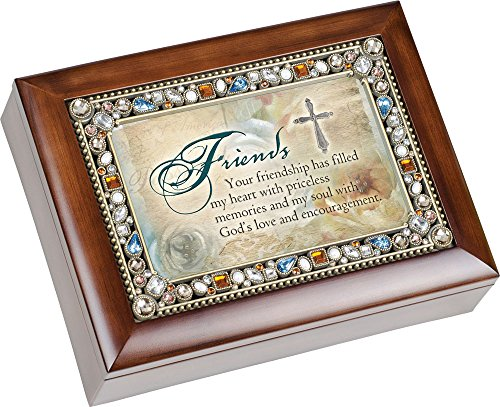 Friends Friendship Religious Musical Jewelry product image