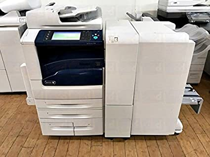 Amazon Xerox WorkCentre 7970 Tabloid Size Color Laser