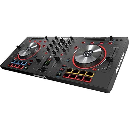 dj audio mixer - 6