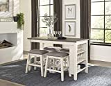 Lexicon 5-Piece Counter Height Dining