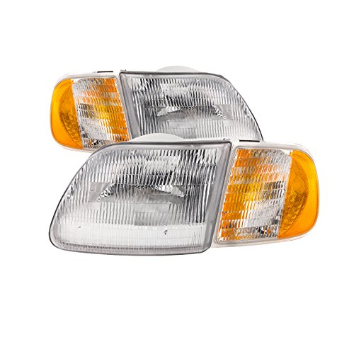 01 ford f150 headlights - 8