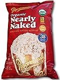 Popcornopolis Organic Nearly Naked Gourmet Popcorn