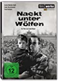 Naked Among the Wolves ( Nackt unter Wölfen ) [ NON-USA FORMAT, PAL, Reg.0 Import - Germany ]